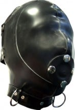 Kukla Mister B Rubber Extreme Hood