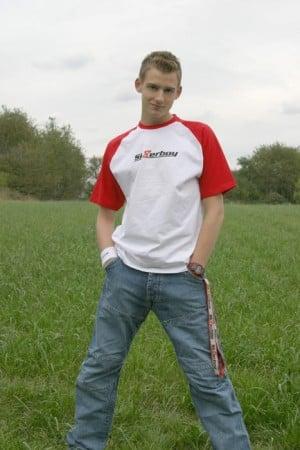 Tričko Sk8erboy