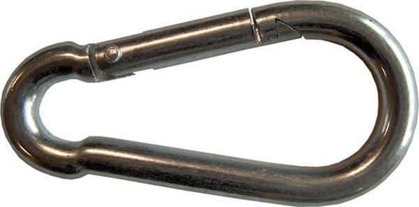 Mister B Carabiner 6 cm