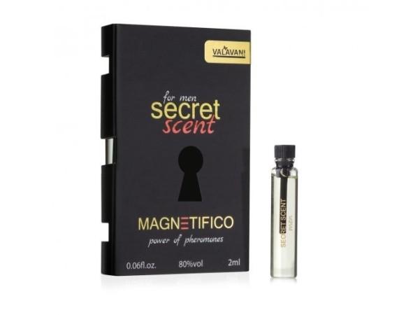 Feromony pro muže Magnetifico Secret Scent 2 ml