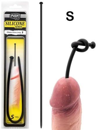 Push Silicone Dilator Extra Long S