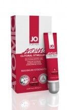 System JO Atomic Clitoral Stimulantion Gel 10 ml