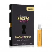 Feromony pro ženy Magnetifico Secret Scent 2 ml