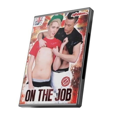 On the Job DVD