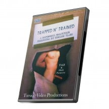 Torsion Video: Trapped N' Trained DVD
