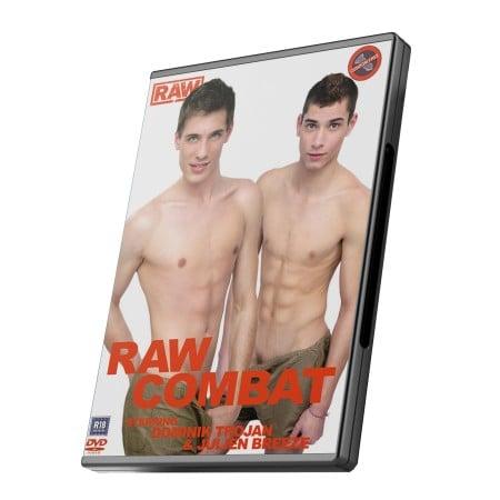 Raw Films: Raw Combat DVD
