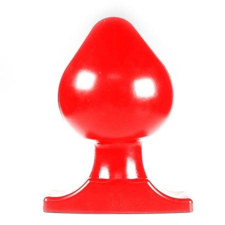 Anální kolík All Red ABR75