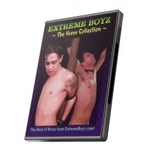 ExtremeBoyz.com: The Kross Collection DVD