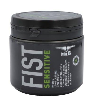 Mister B Fist Sensitive Lube 500 ml