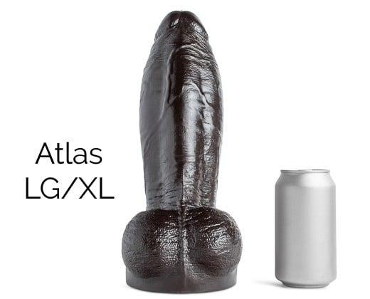 Dildo Hankey's Toys Atlas L/XL