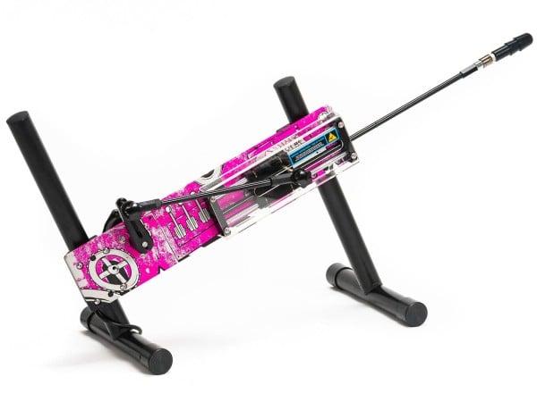 F-Machine Pro 3 Pink