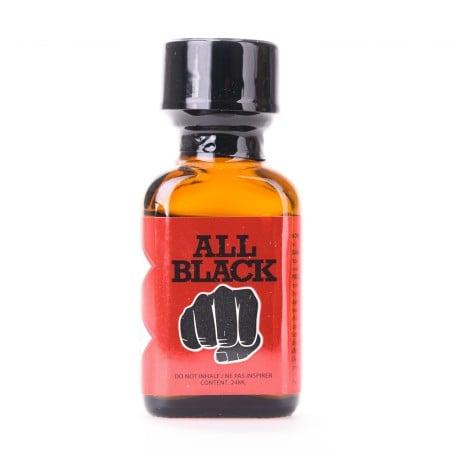 All Black 24 ml
