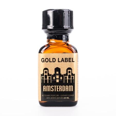 Amsterdam Gold Label 24 ml