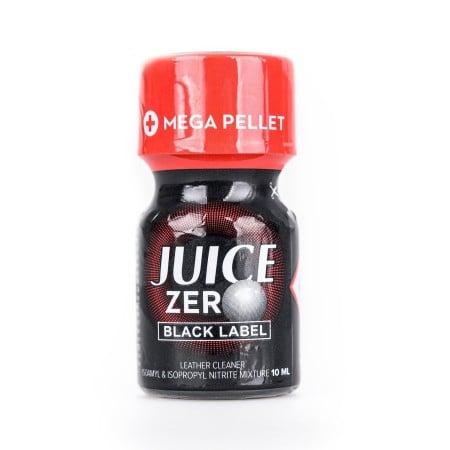 Juice Zero Black Label 10 ml