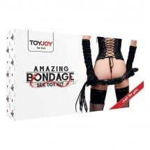 ToyJoy Amazing Bondage Sex Toy Kit