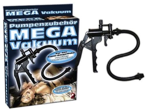 Univerzálny ventil k vákuovým pumpám Mega Vacuum