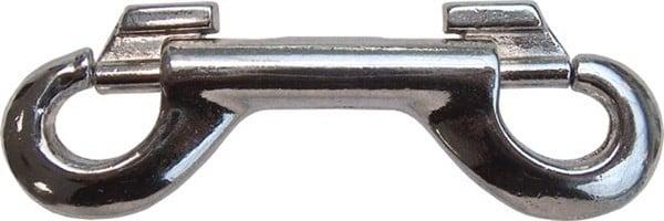Mister B Double Carabiner 8.8 cm