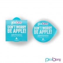 PicoBong Don't Worry Be Apple! Massage Candle 15 ml