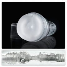 Fleshlight Ice Butt Crystal Masturbator