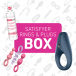 Sada hraček Satisfyer Rings & Plugs Box