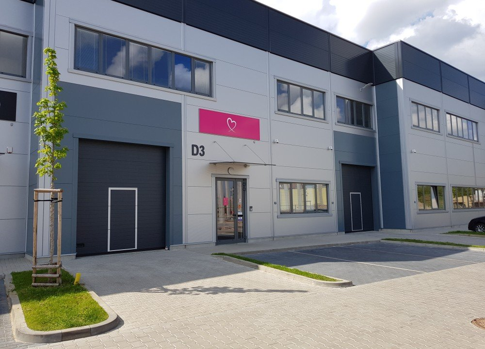 Sexshop 51, Letňany Business Park