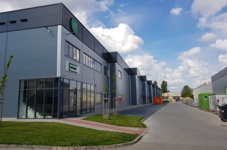 Letňany Business Park